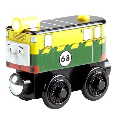Thomas ei suoi Amici - Philip Locomotiva - Ferrovia in Legno - Mattel Thomas and