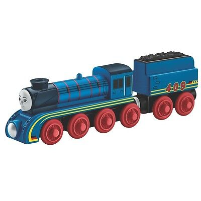 Thomas and Friends - Frieda Locomotive - Wooden Railway Mattel