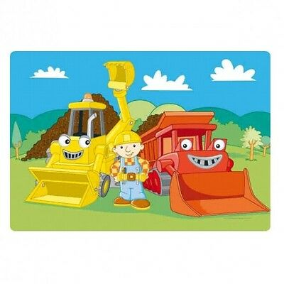 Bob the Builder - Table Pad