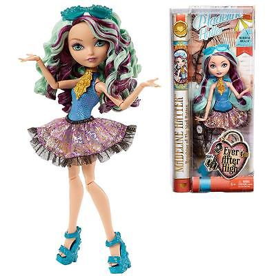 Ever After High Doll - Mirror Beach Madeline Hatter