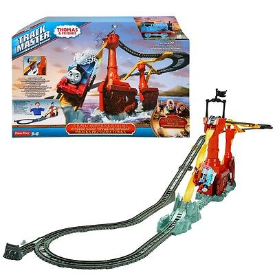 Thomas and Friends - Play Set Shipwreck - Trackmaster Revolution Mattel