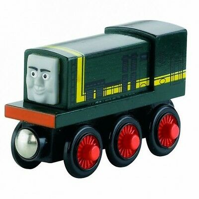 Thomas ei suoi Amici - Paxton Locomotiva - Ferrovia in Legno - Mattel Thomas and
