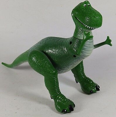 Green T Rex Dinosaur From Toy Story