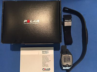 Polar FT1 Heart Rate Monitor - New and Boxed
