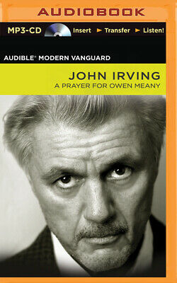 A Prayer for Owen Meany by John Irving (2014, MP3 CD, Unabridged)