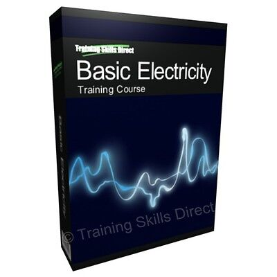 Basic Electricity Electronics Science Electrician Training Guide Course
