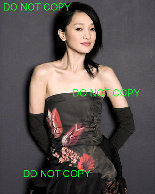 ZHOU XUN - 8x10 Photo - CHINESE ACTRESS & SINGER