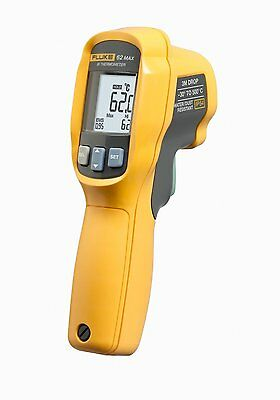 Temperature Gun Dual Laser Non-Contact Infrared Digital Cooking HVAC Thermometer