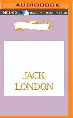 Children of the Frost by Jack London (2015, MP3 CD, Unabridged)