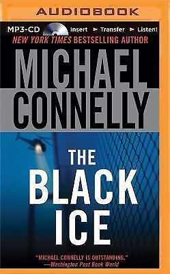 Harry Bosch: The Black Ice 2 by Michael Connelly (2014, MP3 CD, Unabridged)