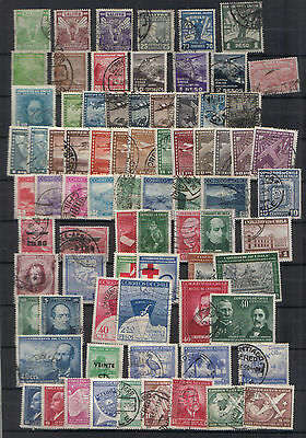 Chile 1930-50 Collection