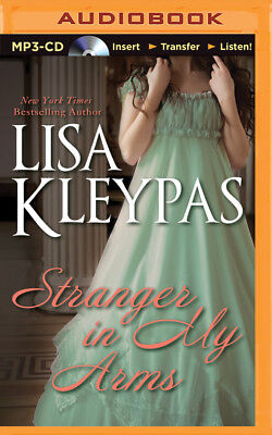Stranger in My Arms by Lisa Kleypas (2015, MP3 CD, Unabridged)