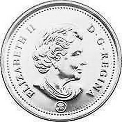 Canada - 25 cent 2015 - Circulated