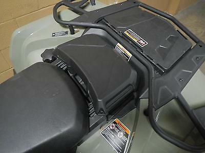 Can Am Outlander L 450 570 MAX Storage Box 2 Gal. OEM NEW #708200408