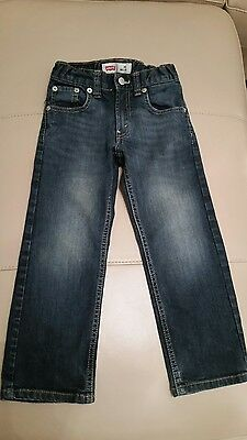 Levi's Jeans - Boys 5 Years