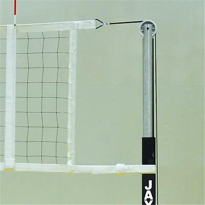 Jaypro Sports PVBN-628 28 ft. x 39 in. Competition Volleyball Net