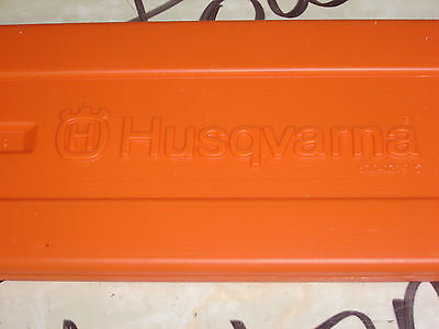 """13"""" - 16"""" Scabbard for HUSQVARNA and POULAN CHAINSAW  ( Bar and Chain cover)"""