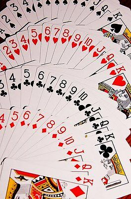 MEMORIZED DECK you don't have to remember Magic Trick Instr on disc **