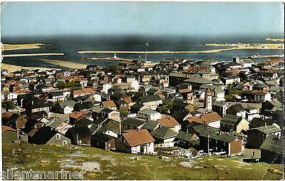 French Overseas Collectivity of St-Pierre et Miquelon, RP postcard, posted