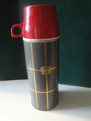 Thermos, vintage, bottle# 2234H 9 3/4 INCHES TALL