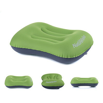 Naturehike Camping Inflatable Pillow Travel Air Pillow Sleeping Gear NH15T016-Z
