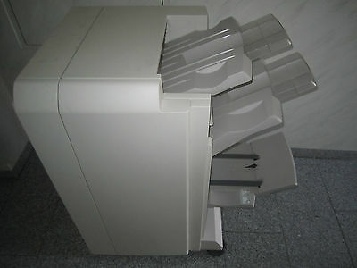 Xerox Finisher  Booklet  097S04168 für 7830i 7835i 7845i  7855i