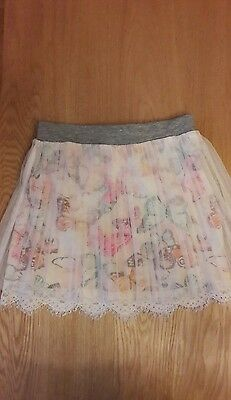 A Beautiful Skirt Aged 7-8 Years