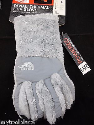 The North Face Denali Thermal eTip Gloves - Women's Large