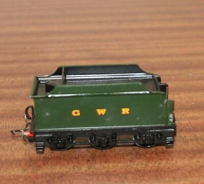 Kit Built Oo Gauge Gwr Tender.  Excellent Condition.