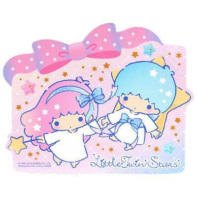 2016 Sanrio Little Twin Stars Mouse Pad ~ NEW