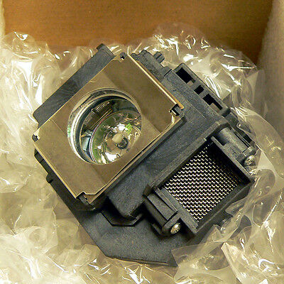 Projector Lamp with Housing for EPSON EB-S7,EB-S8,EB-S72,EB-S82,EB-W7,EB-W8
