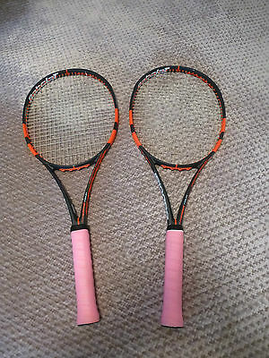 Babolat women's tennis racket size 4 1/4