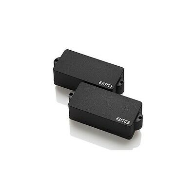 Kit Emg P5 Micro Bass Pickup 5 String