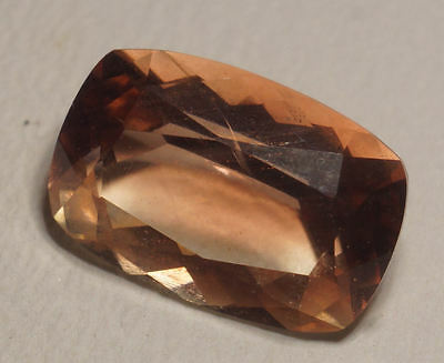 Oregon Sunstone, 8x5.5 mms,