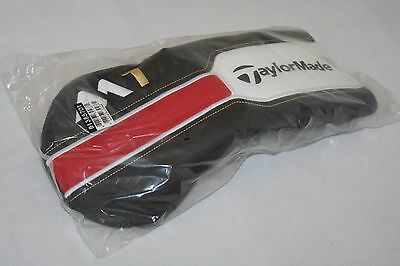TaylorMade M1 Driver headcover - NEW