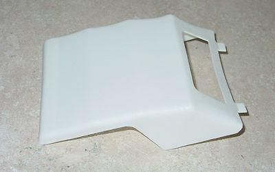Tonka Plastic Jeepster Long Top Replacement Toy Part