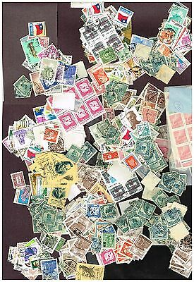 China, One Thousand Eight Hundred And Fifty (1850) Used Stamps F-Vf (Jny20