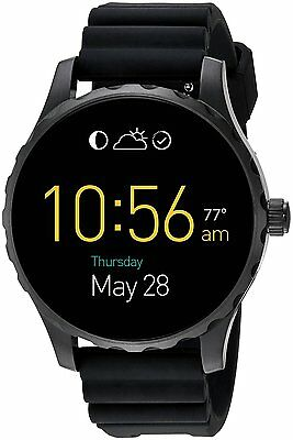 Fossil Q Marshal Digital Display Touchscreen Smartwatch