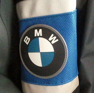 BMW ADVENTURE rallye city club badge patch PVC label logo emblem rubber gs rt gt