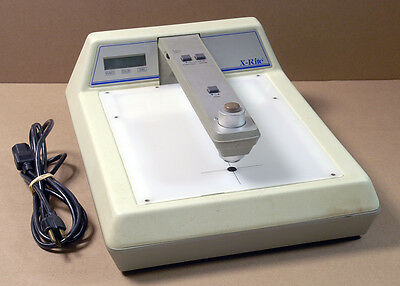 X-Rite 361T Tabletop Transmission Densitometer - Nice Condition