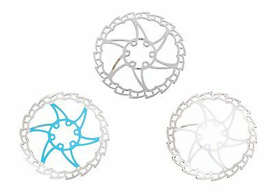 SCS R160S Mountain Cyclocross Bicycle MTB Bike Cycling Disc Brake Rotor 160mm
