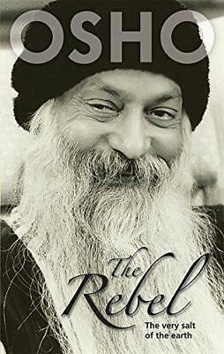 The Rebel by Osho | Paperback Book | 9788176211598 | NEW
