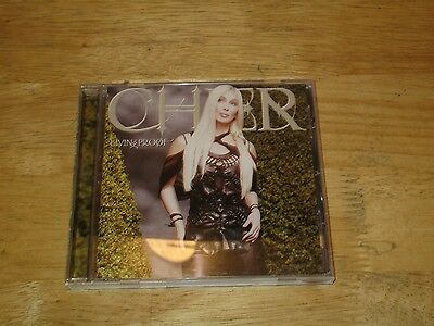 Living Proof by Cher (CD, Feb-2002, Warner Bros.)