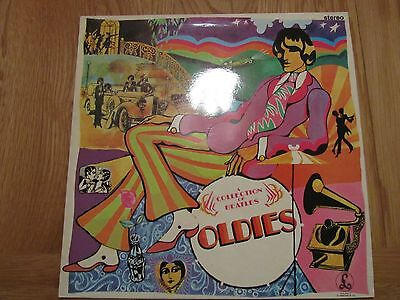 A Collection of Beatles Oldies by The Beatles vinyl LP 1966