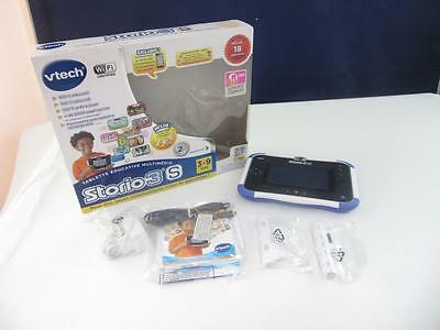 VTECH Storio 3S Power Pack Tablet SPRACHE FRANZÖSISCH