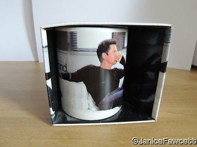 Donny Osmond Mug - Boxed