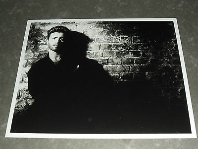 GEORGE MICHAEL - Original Promotional / Press / Advertising Photograph - WHAM!