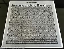 Siouxsie The Peel Sessions Lp