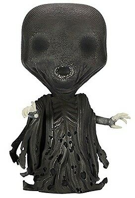 FunKo Funko POP Movies: Harry Potter Action Figure - Dementor
