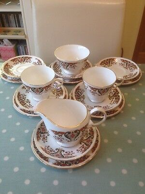 Vintage Colclough Royale Collection. Wedding China? Spares? Replacements?
